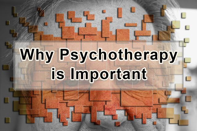 Why Psychotherapy is Important
