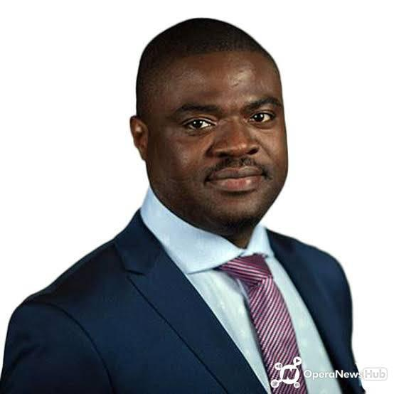 Meet The Nigerian Who Became A Professor At 32 And Deputy VC At 36
