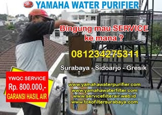 yamaha water purifier