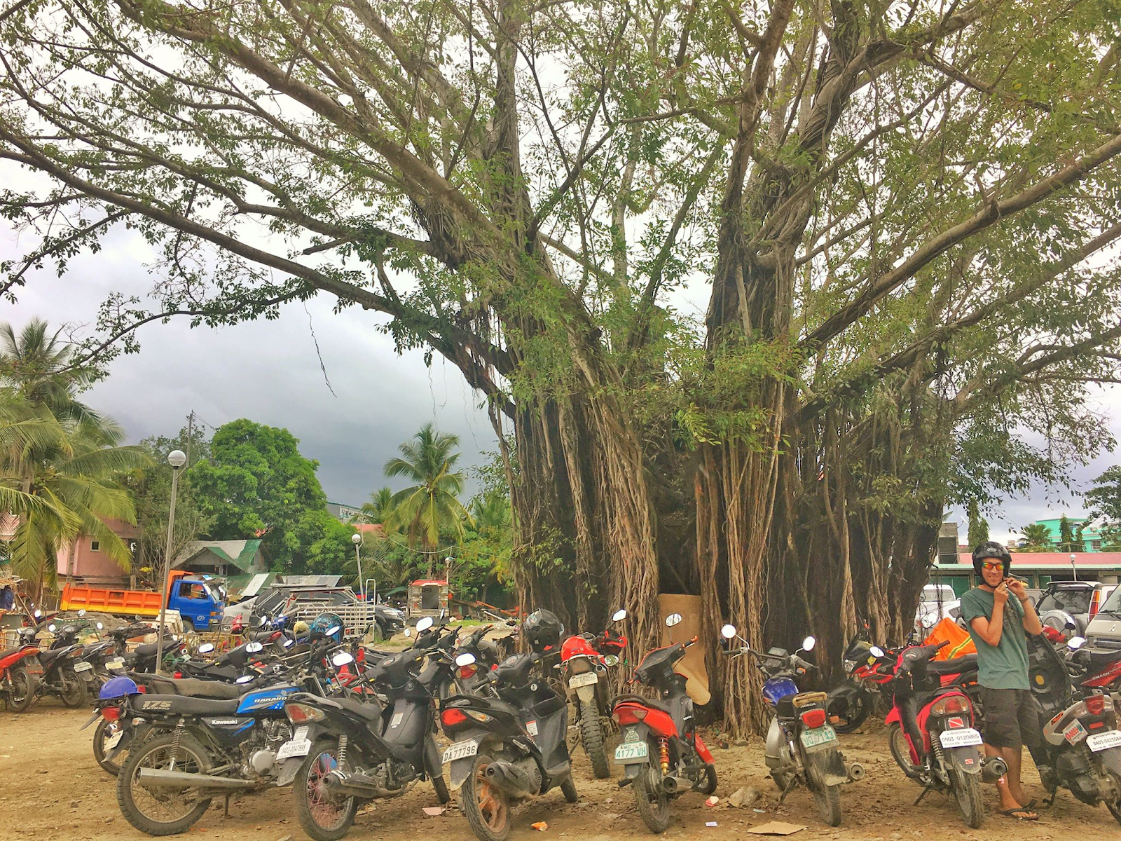motorcycle  bike rental shops puerto galera