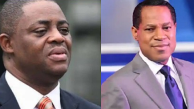 Christ Embassy, FFK, Emeka Offor Listed As IGP Orders Withdrawal Of Police Orderlies