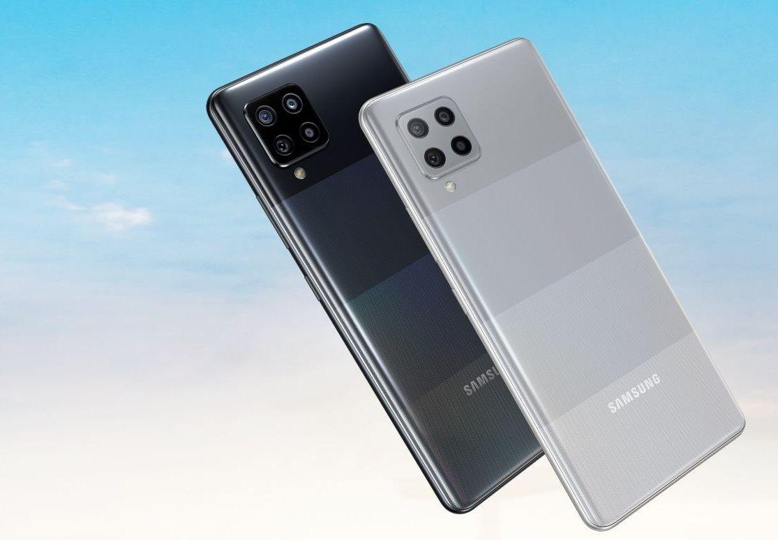 أفضل هواتف سامسونج الفئة المتوسطة لسنة 2021