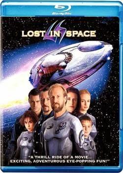 Download Perdidos no Espaço: O Filme Dublado 720p Bluray Torrent Grátis