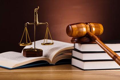 Lowongan Kerja Pekanbaru : Associate Pengacara TMR Law Firm & Partners Maret 2017