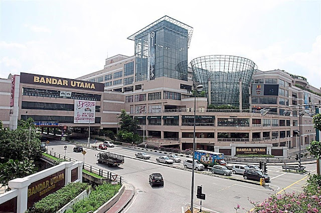 One Utama Shopping Centre