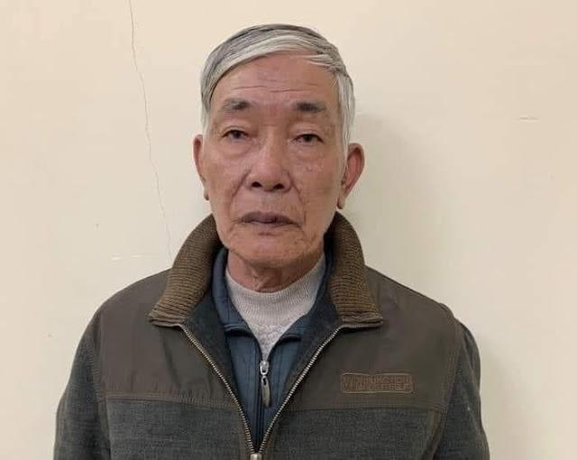 Hải Phòng: khởi tố cụ ông hiếp dâm bé gái hàng xóm 7 tuổi