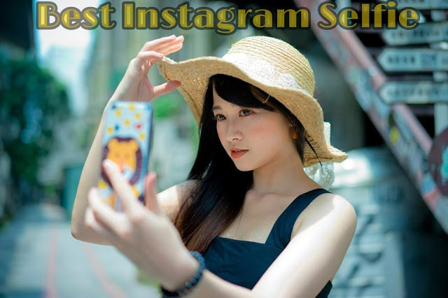 Best selfie captions for instagram pictures