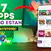 7 Apps Increibles Que Debes Instalar Hoy Mismo - No Están En La Play Store By ExploxTV