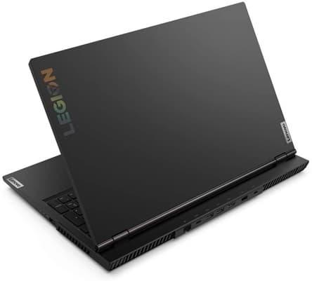 Lenovo Legion 5: portátil gaming de 15.6'', con procesador AMD Ryzen 7, gráfica GeForce RTX 2060 de 6 GB y refresco de 120 Hz