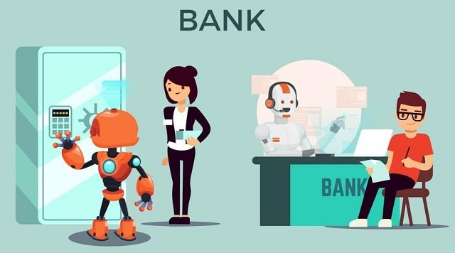 finance industry evolution modern banking new bank technology