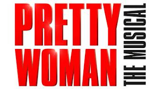 Aimie Atkinson and Danny Mac announced in lead roles for PRETTY WOMAN THE MUSICAL at Piccadilly Theatre Feb 2020