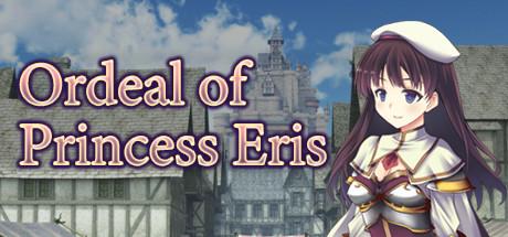 [2019][Asakiyumemishi] Ordeal of Princess Eris [18+][v1.01]