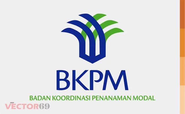 Logo BKPM (Badan Koordinasi Penanaman Modal) - Download Vector File AI (Adobe Illustrator)