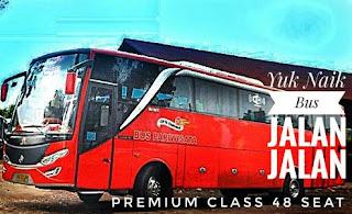 Rental Bus Area BSD Tangerang