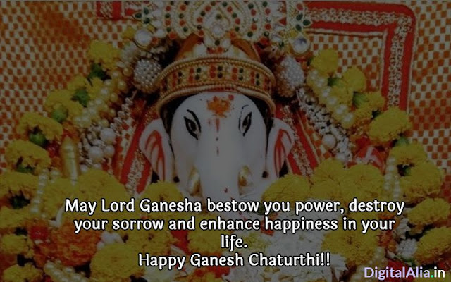 happy ganesh chaturthi images 3d