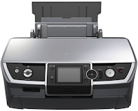 Epson Stylus Photo R380 Driver Download