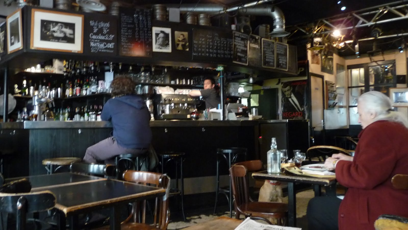 restaurant pas cher 5eme arrondissement d33blog. Black Bedroom Furniture Sets. Home Design Ideas