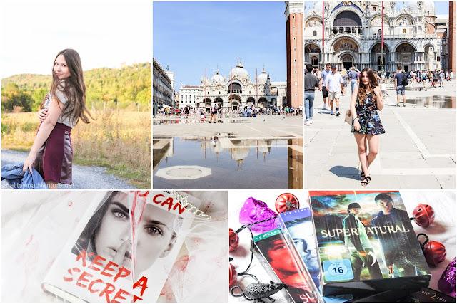 Monatsrückblick, Erlebt Gesehen Gebloggt, Monatsrückblick Blogger, Filmblogger, Serienjunkie