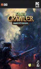 KryptCrawler PC Cover - KryptCrawler-HI2U