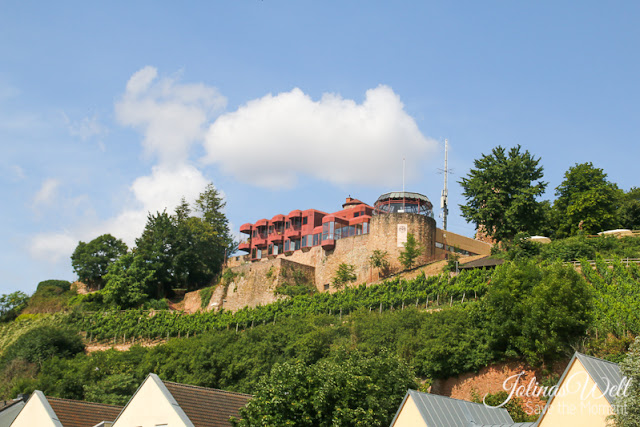 Kauzenburg