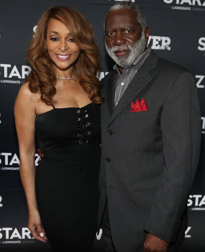 Real Housewives of Potomac star Karen Huger's husband Owes Nearly $5 Million In Back Taxes
