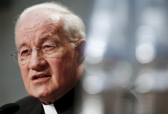 Vatican takes off gloves, accuses papal critic of 'calumny, defamation'
