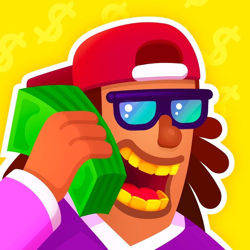 Partymasters – Fun Idle Game v1.2.9 Apk Mod [Dinheiro Infinito]