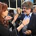 """El día en que Cristina Kirchner anunció a Boudou como su vicepresidente: """"A seguro se lo llevaron preso"""""""