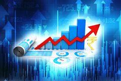 market-graph