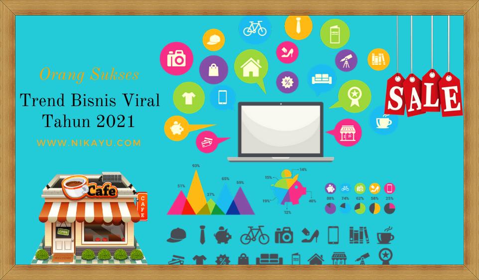 Coba Peluang Usaha Bisnis Terbaru 2021| Tanpa Modal