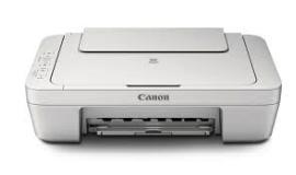 Canon Pixma Mg2520 Driver Software Download