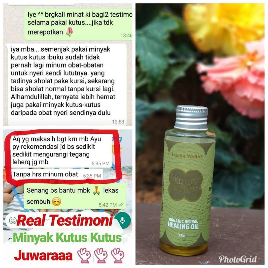 Daftar Harga Minyak Kutus Update 2018 Ori By Tamba Waras Gianyar Bali Agustus Agen Resmi Melayani Pengiriman Seluruh Indonesia