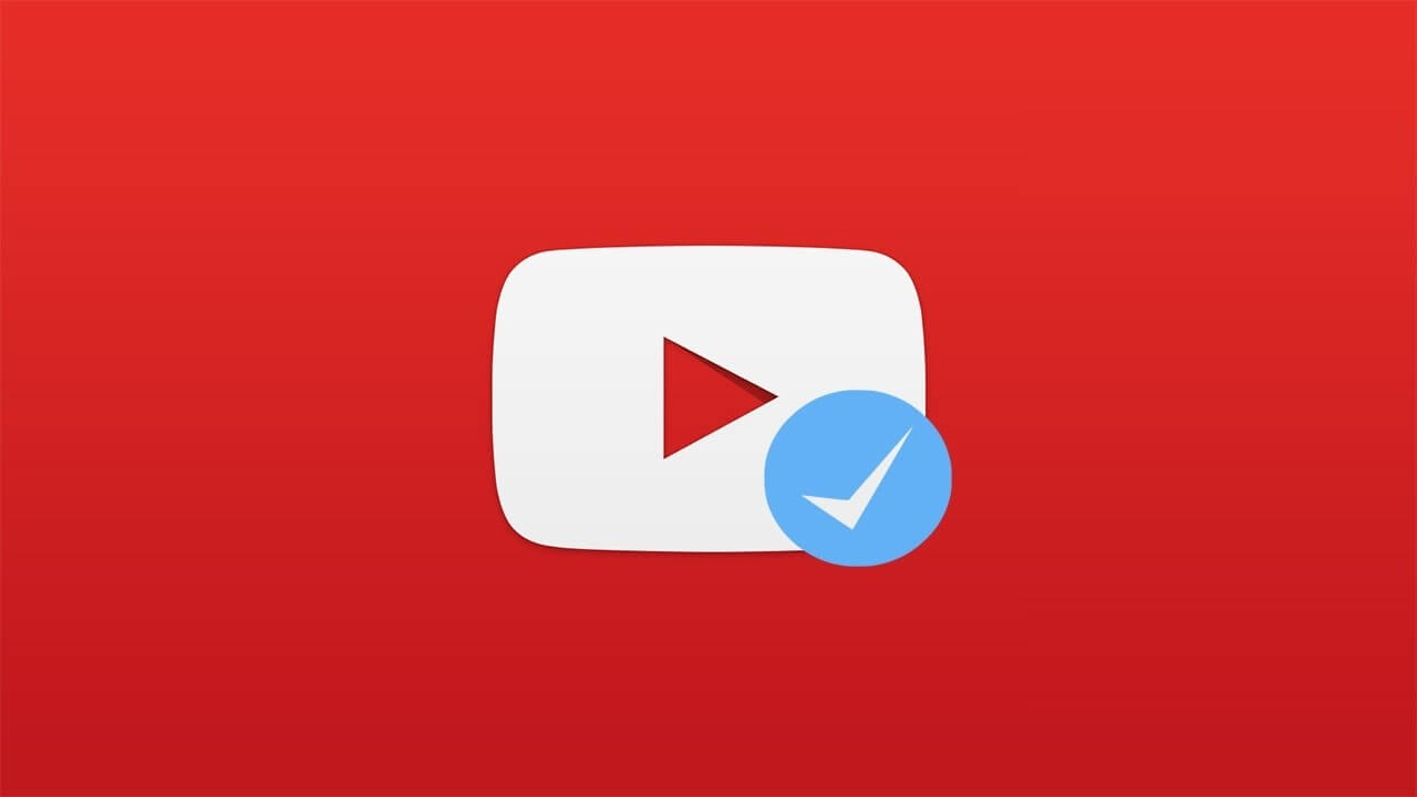 How to Get Verified on YouTube for Free (2021 Guide)