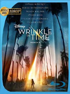 Un Viaje en el Tiempo (2018)HD [1080p] Latino [GoogleDrive] SilvestreHD