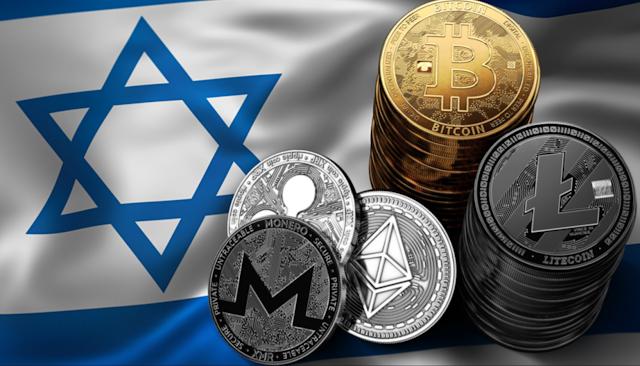 ارتفاع عدد شركات بلوكتشين في إسرائيل بأكثر من 30% في عام 2019