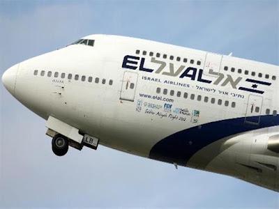 """شركة """"العال"""" الإسرائيلية تبدأ بتسويق رحلاتها المباشرة مع المغرب"""
