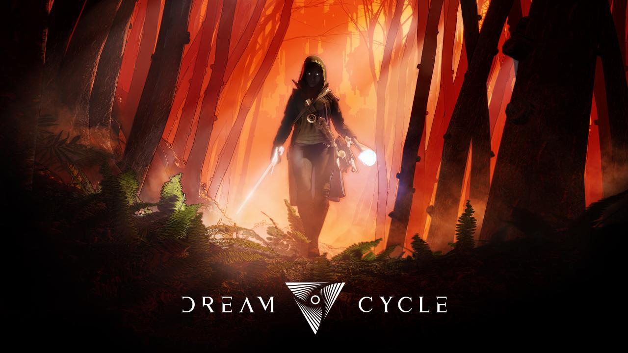 Dream Cycle is a New Adventure Game from the Creator of Tomb Raider