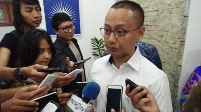 UAS Enggan Dampingi Prabowo, PAN Siapkan Cawapres Kejutan