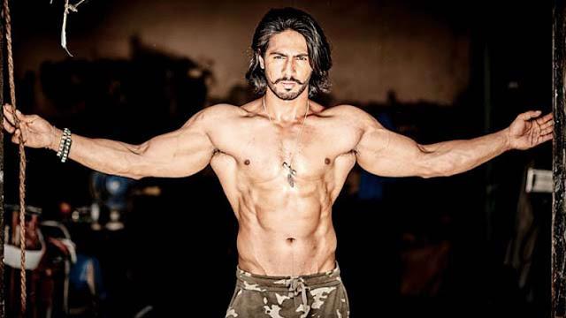 Indian Bodybuilders social media!