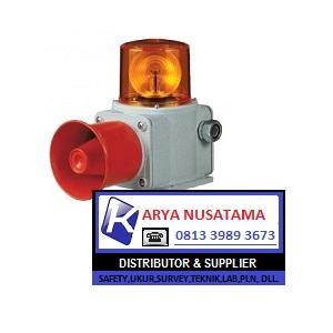 Jual Warning Light and Electric Horn  SHDLR WS di Batam