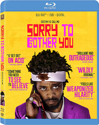 Sorry To Bother You [2018] [BD25] [Latino]