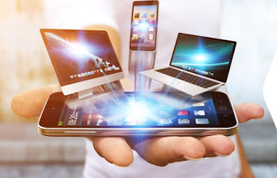 Perangkat Mobile