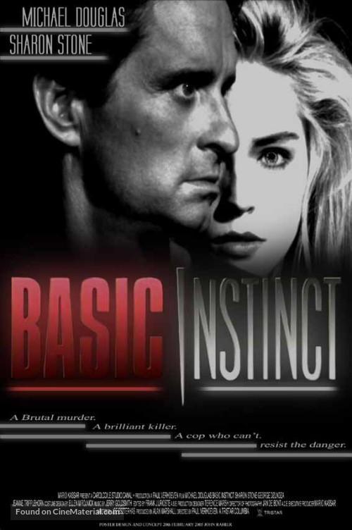 Sinopsis Basic Instinct 1992 Naviri Magazine