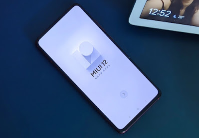 MIUI 12 Redmi Note 7 Download Closed Beta