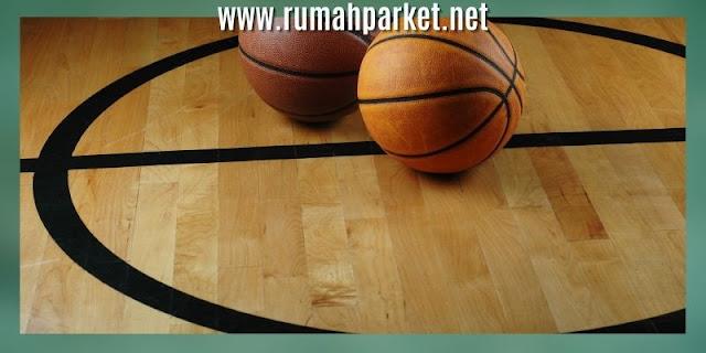 lantai untuk lapangan basket - lantai vinyl motif kayu