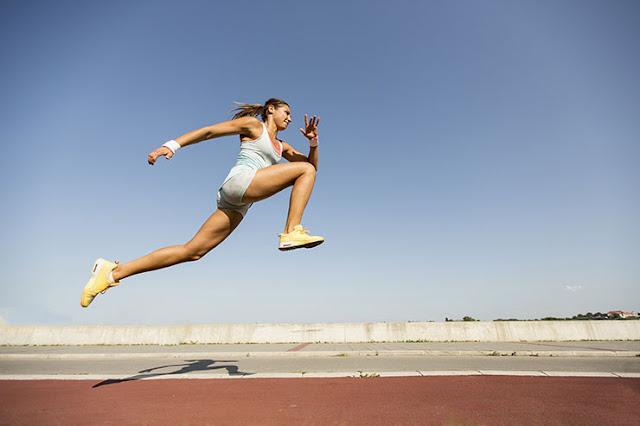 Gerakan Lompat Jauh