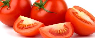 Kegunaaan tomat untuk kesehatan tubuh dan kecantikan