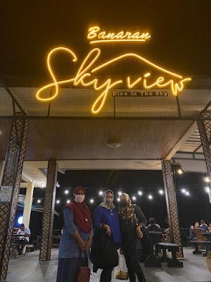 SkyView Banaran Kab Semarang
