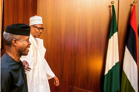 Presidency Reacts To House of Reps Summoning Buhari