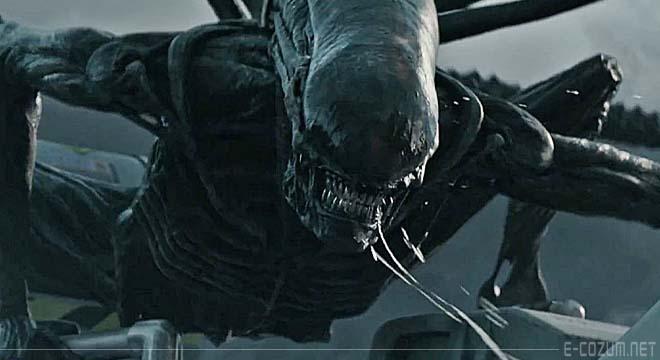 IMDB puanı yüksek bilim kurgu filmleri